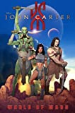 img - for John Carter: World Of Mars book / textbook / text book