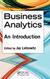 img - for Business Analytics: An Introduction book / textbook / text book
