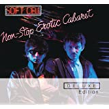 Non Stop Erotic Cabaret (Deluxe Edition) (2CD set)