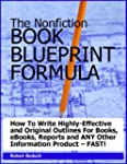 The Nonfiction BOOK/INFO-PRODUCT BLUE...