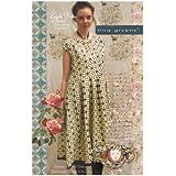 Tina Givens Layla Dress Pattern
