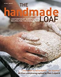 The Handmade Loaf (English Edition)