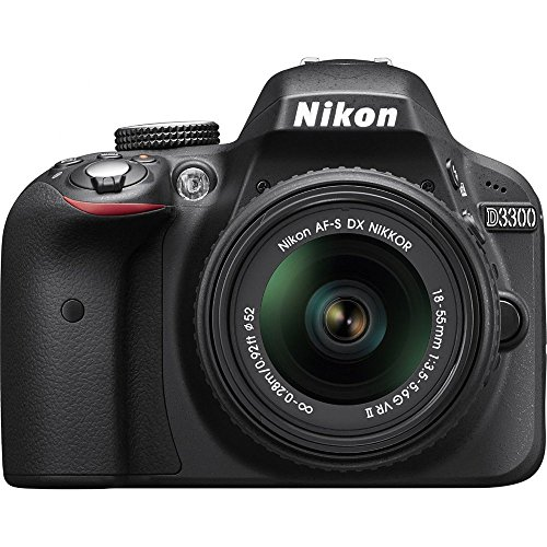 Nikon-D3300-242-MP-CMOS-Digital-SLR-with-AF-S-DX-NIKKOR-18-55mm-f35-56G-VR-II-Zoom-Lens-Black-Certified-Refurbished