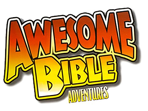 Awesome Bible Adventures