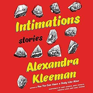 Intimations Audiobook