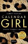 Calendar Girl 1: Enero, febrero, marzo