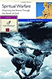img - for Spiritual Warfare: Disarming the Enemy Through the Power of God (Fisherman Bible Studyguides) book / textbook / text book
