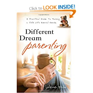 Different Dream Parenting ebook downloads