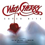 echange, troc Wild Cherry - Super Hits
