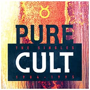 Pure Cult (Best Of The Cult)