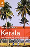 The Rough Guide to Kerala (1848365411) by Abram, David