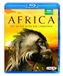 Africa [Blu-ray]