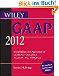 Wiley GAAP 2012: Interpretation and A...