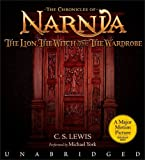 C. S. Lewis The Lion, the Witch and the Wardrobe Movie Tie-in Edition CD (Chronicles of Narnia (HarperCollins Audio))