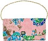 Arisha Kreation Co Women's Clutches (AK-1154, Pink)