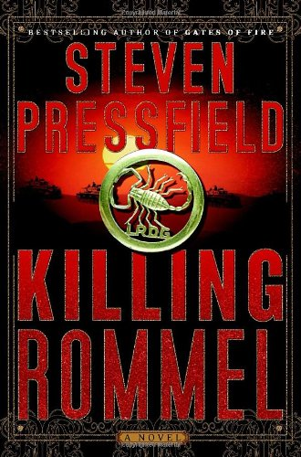 Image of Killing Rommel: A Novel