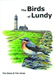 Tim Davis The Birds of Lundy