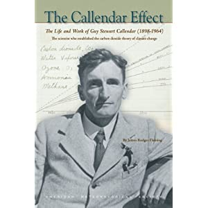 Amazon.com: The Callendar Effect: The Life and Work of Guy Stewart ...