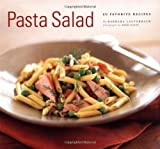 img - for Pasta Salad: 50 Favorite Recipes by Barbara Lauterbach, Reed Davis (2004) [Paperback] book / textbook / text book