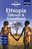 img - for Lonely Planet Ethiopia Djibouti & Somaliland (Travel Guide) book / textbook / text book