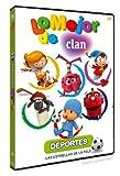 Lo Mejor De Clan: Deporte [DVD]