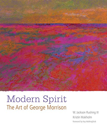 Modern Spirit: The Art of George Morrison