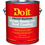 Henry Company DI460042 Fibered Aluminum Mobile Home And Roof Coating