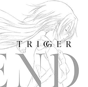 Trigger [CD]
