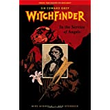 Witchfinder: In the Service of Angels (from the pages of Hellboy)par Mike Mignola