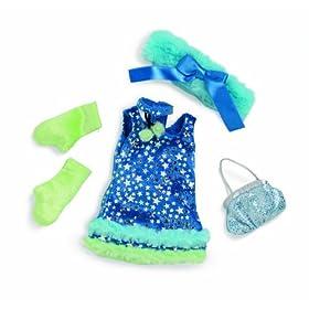 Manhattan Toy Groovy Girls Fashions Stellar by Starlight