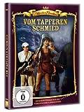DVD Cover 'Vom tapferen Schmied ( digital überarbeitete Fassung ) (DEFA-Synchronfassung)