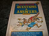 img - for The Big Book of Questions and Answers book / textbook / text book