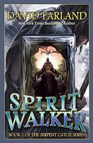 book cover of Spirit Walker