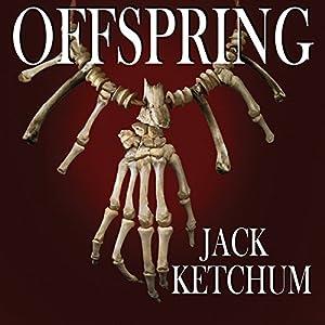 Offspring Audiobook