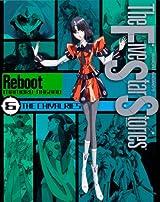 永野護「ファイブスター物語」新装版第6巻が12年1月発売