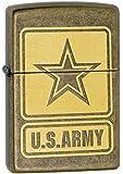 Zippo US Army Lighter