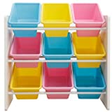 おもちゃ箱 おもちゃ収納 トイハウスラック 3段