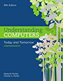 img - for Understanding Computers: Today and Tomorrow: Comprehensive book / textbook / text book