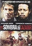 La Sombra Del Cazador [DVD]