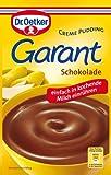 Dr. Oetker Garant Schokolade, 7er Pack (7 x 500 ml)