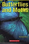 Butterflies and Moths (World Discovery Science Readers)