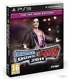 echange, troc WWE Smackdown VS Raw 2011 - Collector Hitman pack