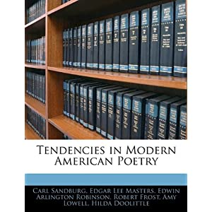 Postmodern American Poetry: A Norton.