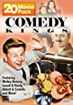 Comedy Kings 20 Movie Pack