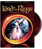 The Lord of the Rings: 1978 Animated Movie (Remastered Deluxe Edition) by New Line Home Video