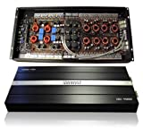 Sundown Car Amplifier - SAZ-4500D