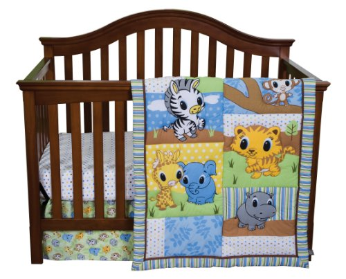 Monkey Bedding For Baby