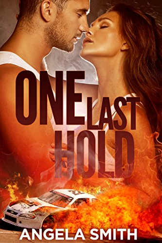 One Last Hold by Angela Smith ebook deal