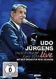 DVD & Blu-ray - Udo J�rgens - Das letzte Konzert: Z�rich 2014