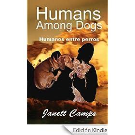 Humanos entre perros